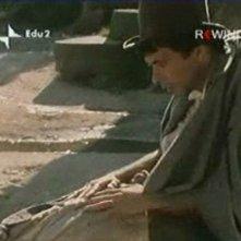 Antonio Orfanò in una scena del film La Certosa di Parma (1981)