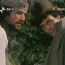 Antonio Orfanò nel cast del film La Certosa di Parma, regia di Mauro Bolognini