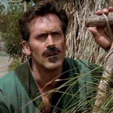 Bruce Campbell in Xena alla ricerca dell'Ambrosia, episodio del serial Xena
