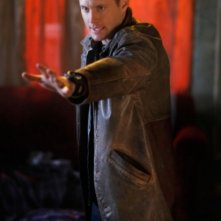Jensen Ackles nell'episodio Swan Song di Supernatural
