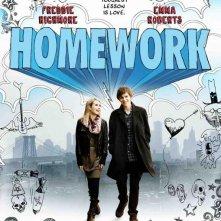 La locandina di Homework