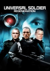 Universal Soldier: Regeneration in streaming & download