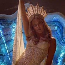Lucy Lawless in Xena e il concorso di bellezza