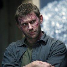 Mark Pellegrino in una scena dell'episodio Swan Song di Supernatural