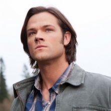 Supernatural: Jared Padalecki nell'episodio Swan Song
