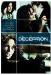 La locandina di Deception