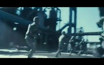 Universal Soldier: Regeneration - Trailer