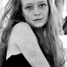 Elisabetta Perotto fotografata da Marco Giraldi