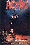 La locandina di AC/DC: Let There Be Rock