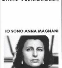 La locandina di Io sono Anna Magnani