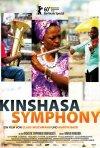 La locandina di Kinshasa Symphony