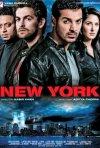 La locandina di New York