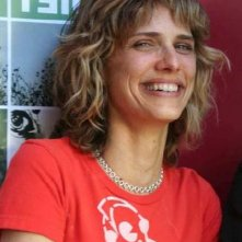 La regista Lynn Shelton