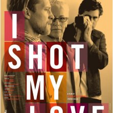 Poster giallo per I Shot My Love