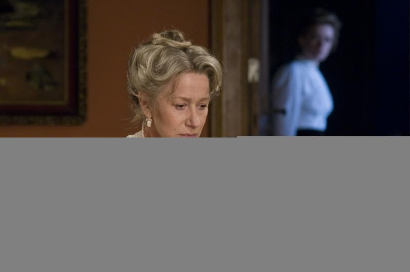 Una Pensierosa Helen Mirren Nel Film The Last Station 163454