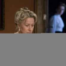 Una pensierosa Helen Mirren nel film The Last Station