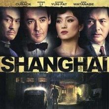 La locandina di Shanghai