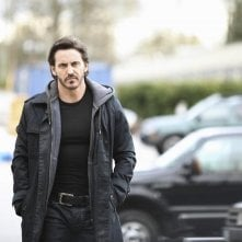 V: Charles Mesure nell'episodio Hearts and Minds