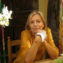 Catherine Spaak in una sequenza di Alice