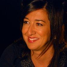 Emanuela Aureli in una sequenza di Alice