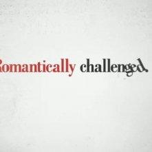 Il logo di Romantically Challenged.
