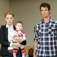 Katherine Heigl e Josh Duhamel in Life as We Know It