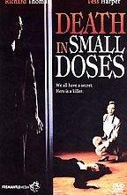 La locandina di Death in Small Doses