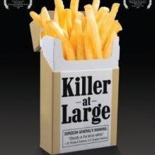 La locandina di Killer at Large