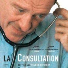 La locandina di La consultation