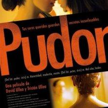 La locandina di Pudor