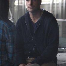 Chris O'Donnell nell'episodio Callen, G di NCIS: Los Angeles