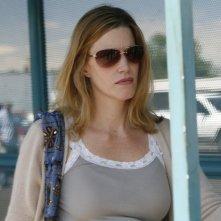 Breaking Bad: Anna Gunn in una scena della stagione 2