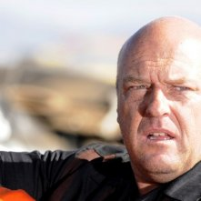 Breaking Bad: Dean Norris nell'episodio Sunset