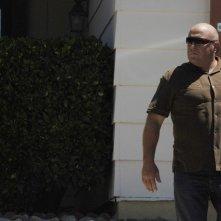 Breaking Bad: Dean Norris nella premiere della stagione 3