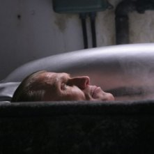 Dolph Lundgren in un'immagine del film Universal Soldier: Regeneration