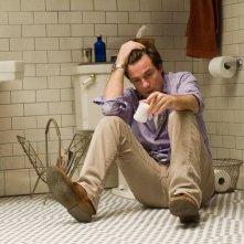 Jason Bateman nei panni di Wally nella commedia Due cuori e una provetta