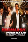 La locandina di Badmaash Company