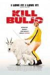 La locandina di Kill Buljo: The Movie