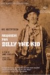 La locandina di Requiem for Billy the Kid