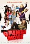 La locandina di Spanish movie