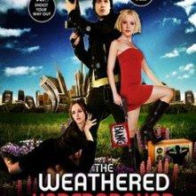 La locandina di The Weathered Underground