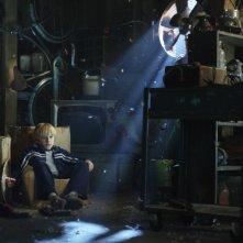 Nathan Gamble in un'immagine del film The Hole in 3D