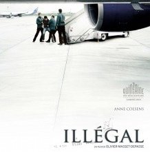 Poster del film Illegal
