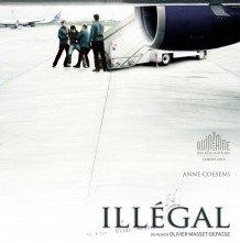 Poster del film Illegal