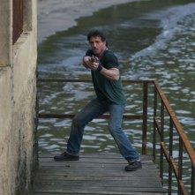 Sylvester Stallone dirige e interpreta The Expendables