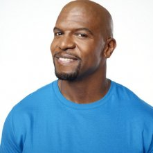 Terry Crews in una foto promozionale della serie Are We There Yet?