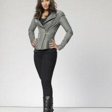 The Gates: Janina Gavankar è Leigh Turner in una foto promozionale della serie