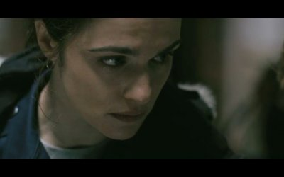 The Whistleblower - Trailer