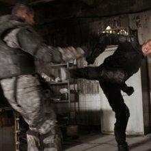 Un'immagine del film Universal Soldier: Regeneration