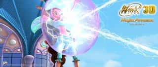 Un'immagine del film Winx Club 3D